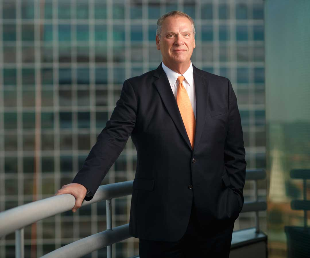 Rick Barnes - Intellectual Property Attorney