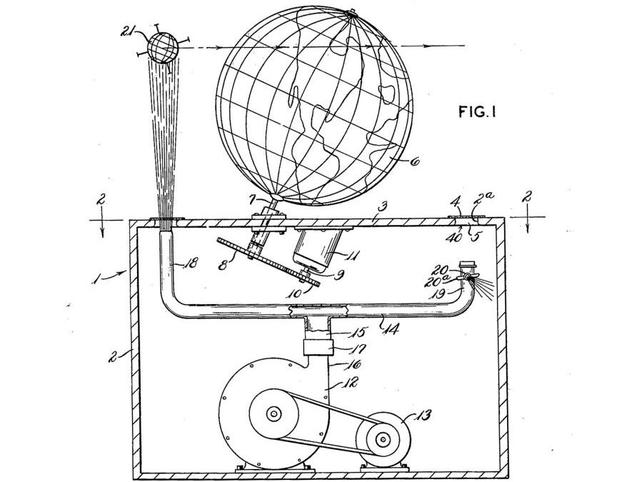 The Unusual Side of Intellectual Property