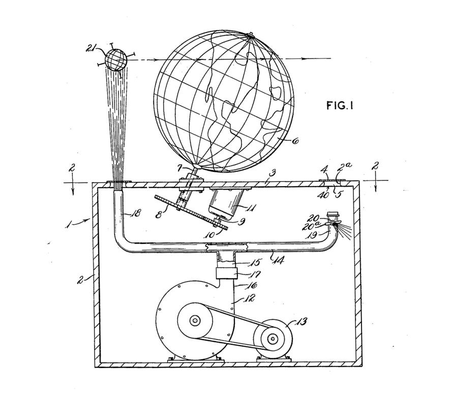 Intellectual Property Patent: The Unusual Side Of Intellectual Property